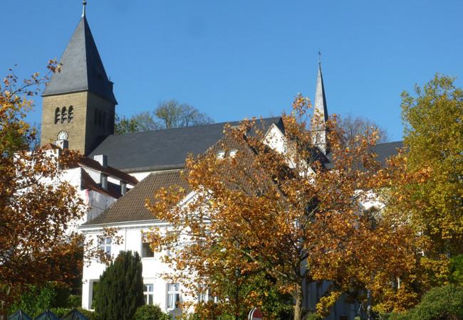 Kirche Fröndenberg