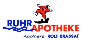 Ruhrapotheke Logo