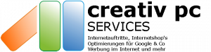 Logo Creativ PC