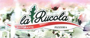 Logo La Rucola