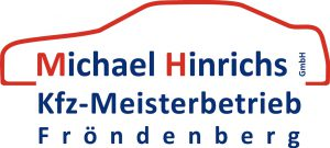 Michael Hinrichs