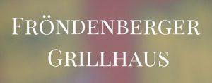 Fröndenberger Grillhaus